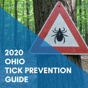 2020 Ohio Tick Prevention Guide