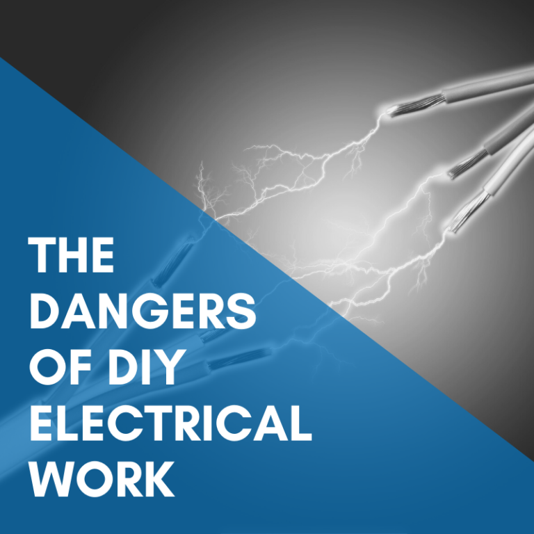 The Dangers of DIY Electrical Work
