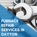 Furnace Repair Services in Dayton