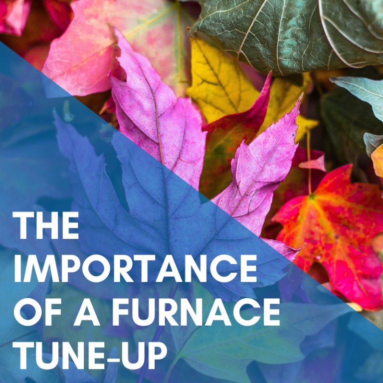 The Importance of a Furnace Tune-Up
